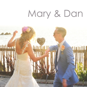 mary and dan
